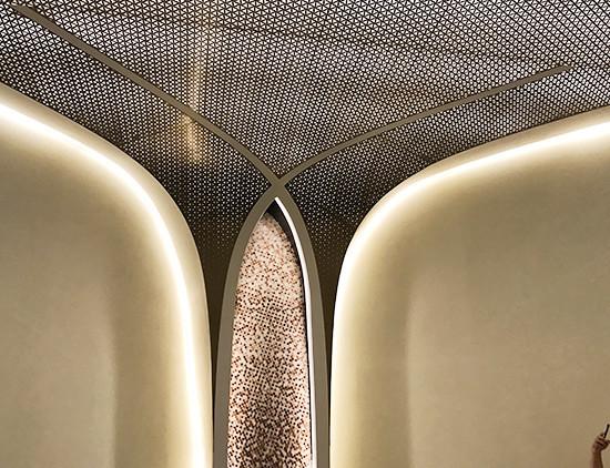 2016-2019 Doha Metro Station