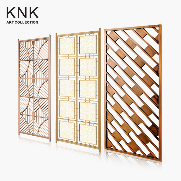 Top laser cut screen panels factory for public space