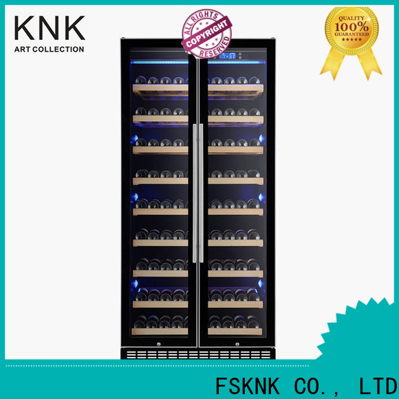 Wholesale customized wine cabinet Supply for home