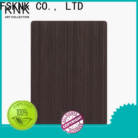 Best decorative panel board Supply for cladding decoration