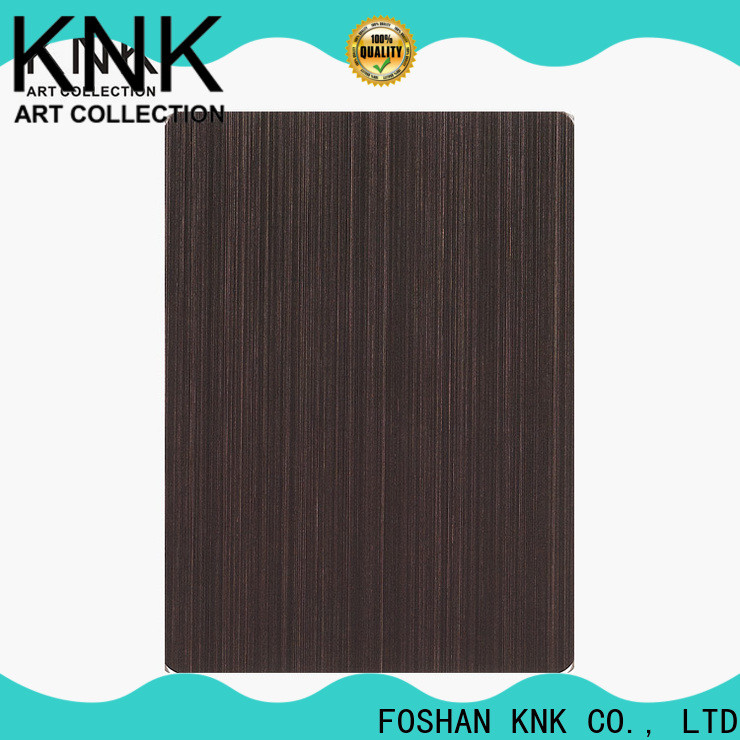 High-quality decorative panel board Supply for outdoor wall