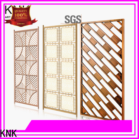 KNK Best wall panel divider company for aisle
