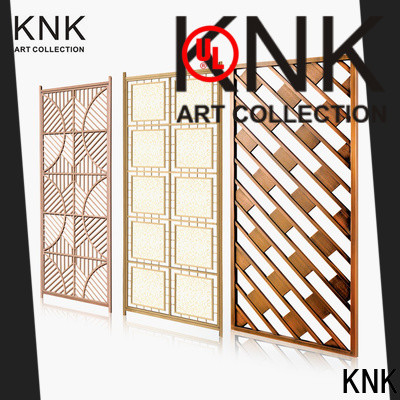 Latest laser cut decorative screens manufacturers for door signs
