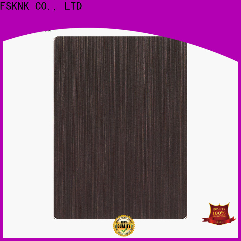 Custom decorative wall board factory for cladding decoration