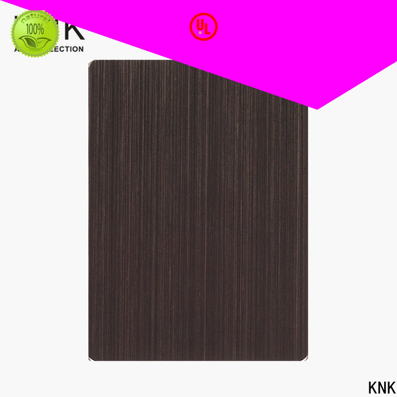 KNK Top decorative wall cladding Supply for cladding decoration