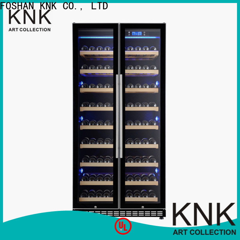 Latest wine refrigerator cabinet Suppliers for home