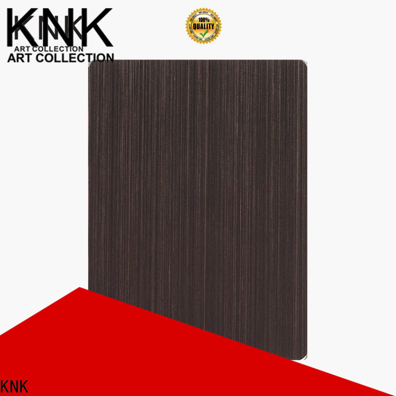Custom commercial wall panels Suppliers for cladding decoration