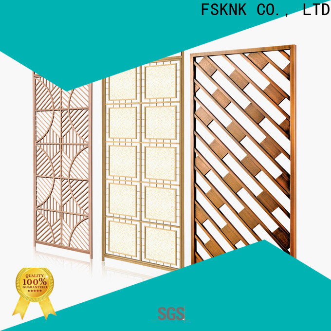 KNK New laser cut panels Supply for door signs