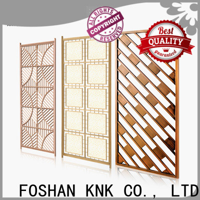 Best laser cut metal panels Suppliers for door signs