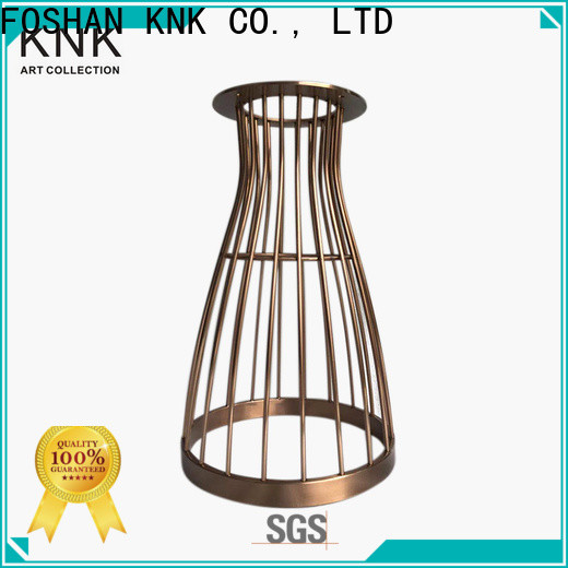 KNK Best stainless steel sculpture for business for indoor exhibition