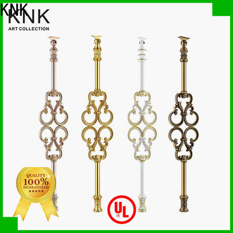 KNK Wholesale metal column factory for light industry for household goods