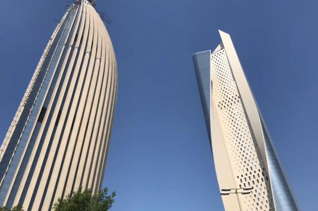 Bank of Kuwait (screen)